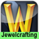 World of Warcraft Jewelcrafting Guide Icon