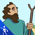Kids First Bible – iPad Edition by StoryBoy Icon