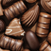 Chocolate Tap HD Icon