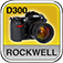 Ken Rockwell's D300 Guide Icon