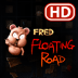Fred: Floating Road for iPad Icon