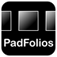 PadFolios - iPhone, iPod touch and iPad Portfolio