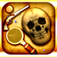 Treasure Hunt Memory Game Icon