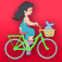 Mary's Bike Icon