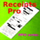 Receipts Pro BPiO Icon