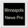 Minneapolis News Pro Icon