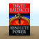 Absolute Power by David Baldacci Icon