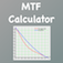MTF Calculator Icon