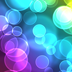 Particle Light for iPad Icon