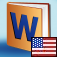 Audio dictionary – WordWeb American English Icon