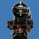 British Steam Railway Locomotives Photo Tour Icon