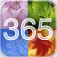 Nature Photo Clock 365 Icon