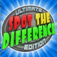 Spot-The-Difference Icon