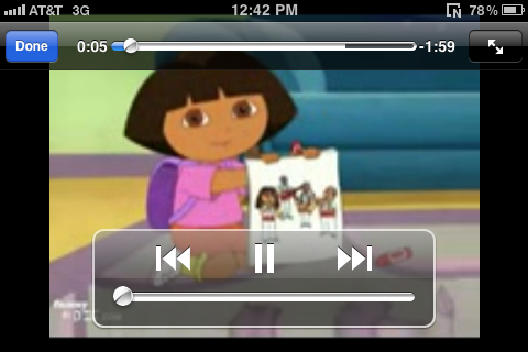 Image of Youtube Videos for Kids for iPhone