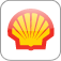 Shell Station Locator Icon