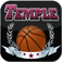 Baseline Fan (Temple) Icon