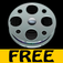 Movie Trailers Lite Icon
