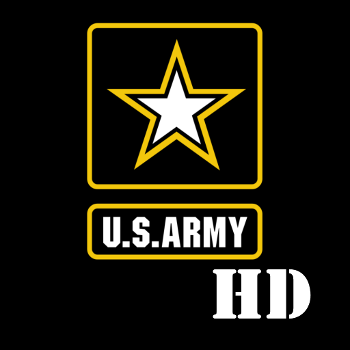U.S. Army Ranks HD