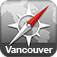 Smart Maps – Vancouver Icon