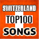 Switzerland's Top 100 Songs & 100 Swiss Radio Stations (Video Collection) Icon