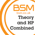 BSM Theory & Hazard Perception Combined for iPad Icon