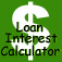 Loan Interest Calculator Icon