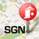 SGN Places Icon
