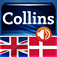 Audio Collins Mini Gem English-Danish & Danish-English Dictionary Icon