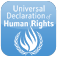 United Nations Universal Declaration of Human Rights (UN) Icon