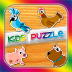 Kids Puzzle (Wooden Animals 2) Icon