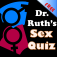 Dr. Ruth's Sex Quiz – FREE Icon