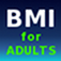 BMI for Adults Icon