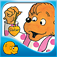 The Berenstain Bears and the Golden Rule Icon