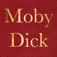 Moby Dick by Herman Melville; ebook