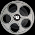 DVD Catalog Icon