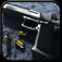 .50AE Desert Eagle 3D – GUN CLUB EDITION Icon