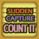 Count It – sudden capture Icon