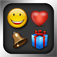 Emoji Plus – Best Emoticon Keyboard Icon