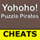 Yohoho! Puzzle Pirates Cheats Icon