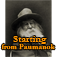 Starting from Paumanok by Walt Whitman Icon