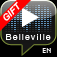 Soundwalk Paris Belleville (EN – Gift) Icon