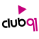 Radio Club 91 Icon