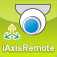 iAxisRemote Icon