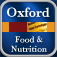 Food and Nutrition – Oxford Dictionary Icon