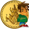 Gold Miner Game Icon