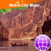 Grand Canyon National Park Map for iPad