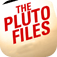 The Pluto Files (by Neil DeGrasse Tyson) (UNABRIDGED AUDIOBOOK) : Blackstone Audio Apps : Folium Edition Icon