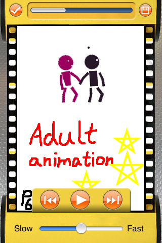 Image of Adult Animation for iPhone. Download Adult Animation free ...