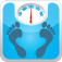 Weight & Body Metrics Tracker by healthycloud.com Icon