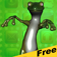 Magic Dancing Gecko Icon
